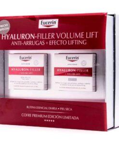 Eucerin Hyaluron Volume Lift P/S Dia+Noc