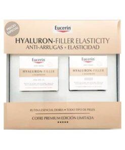 Eucerin Hyaluron Elasticity Ps C.Dia+Noc