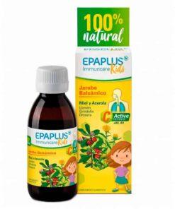 Epaplus jarabe balsamico inmun kids 150m