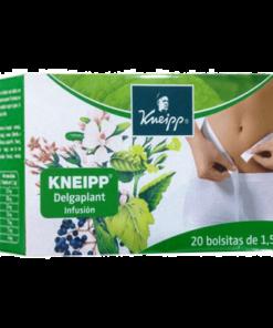 Kneipp Adelgazante Infusion 20 Sobres