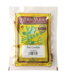 Comprar online ANIS ESTRELLADO HERBOFARMA AL VACIO 30G