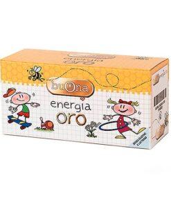 Comprar online Buona Energia Oro 10 Viales 10 Ml