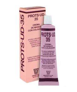 Comprar online Prots 35 crema manos 40 ml