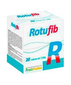 Comprar online Rotufib 20 Sobres