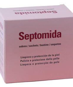 Comprar online SEPTOMIDA 30 SOBRES UNIDOSIS