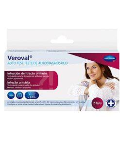 Comprar online Veroval Autotest Infec Tracto Urinario