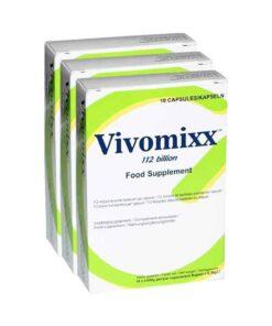 Pack 3 Vivomixx
