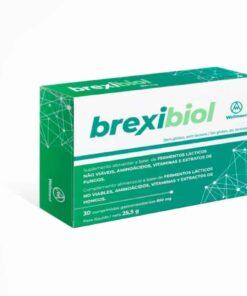 brexibiol 30 comprimidos